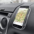 Neklizajući držač telefona za automobil