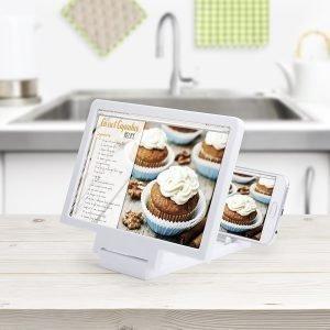 3X Uveličavajući Ekran za mobilne telefone