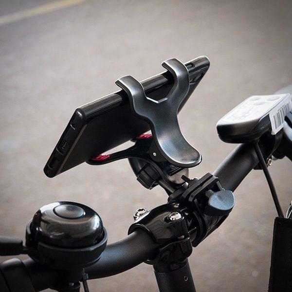 Nosač telefona za bicikl