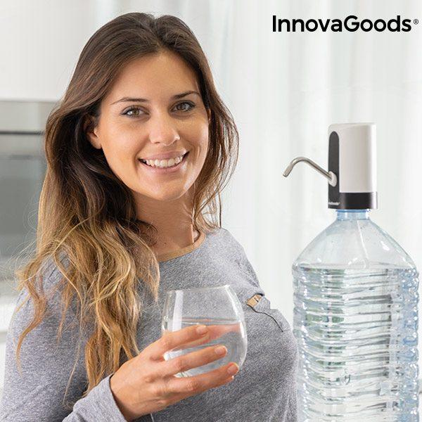 Elektricna tocilica za vodu