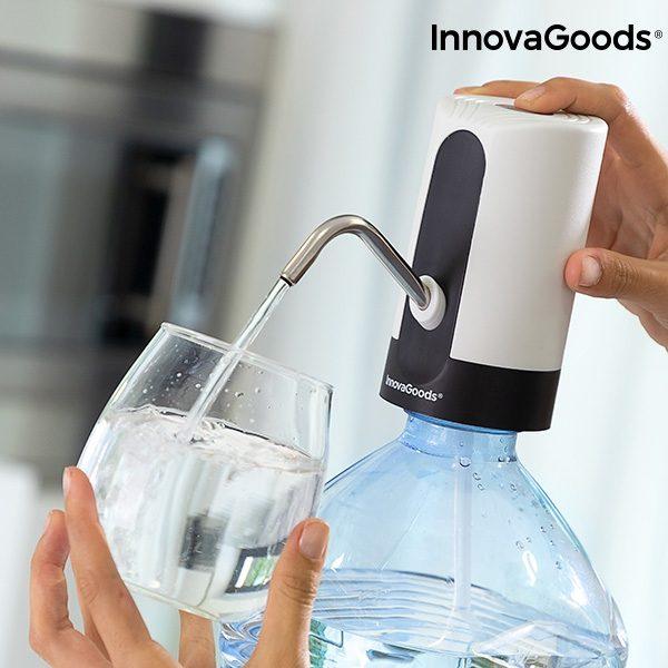 Električna točilica/pumpa za vodu