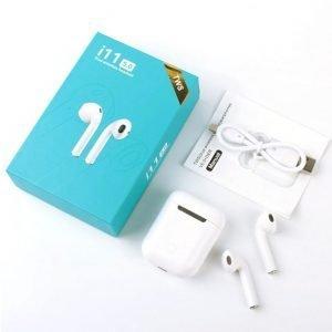 I11 - TWS 5.0 - Bluetooth bežične slušalice