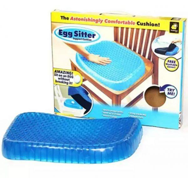 Jastuk za aktivno sedenje - egg sitter