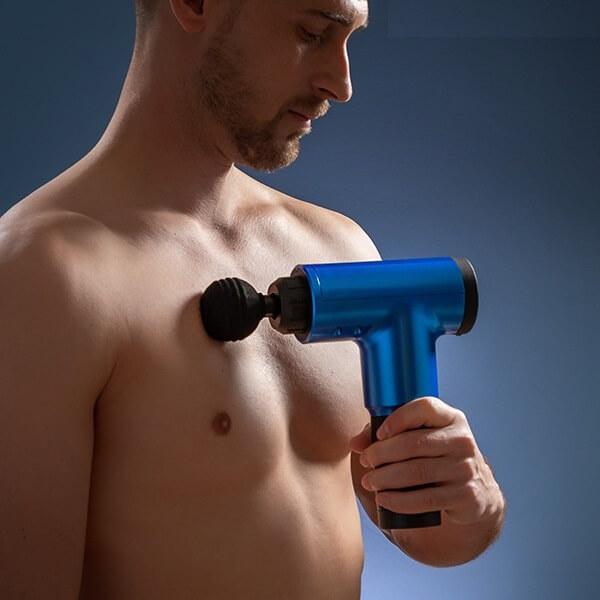 Pištolj za masažu - Massage gun