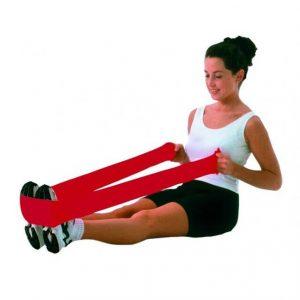 Traka za vežbanje 1.5 m TheraBand