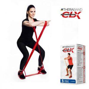 Thera Band CLX Loop , fitnes traka