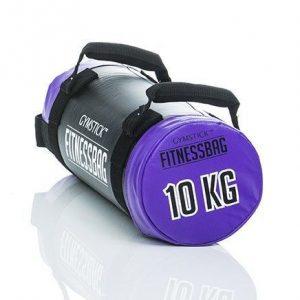Gymstick fitnes vreća sa opterećenjem 10kg + DVD