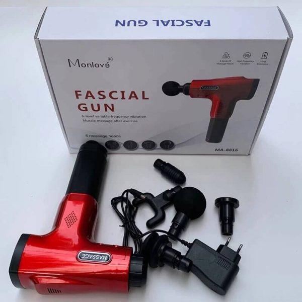 Pištolj za masažu – Massage gun - Ručni masažer