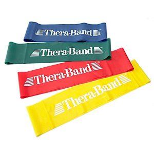 Elastična traka za vežbanje TheraBand elastična guma